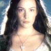 Personajes de la Saga Arwen