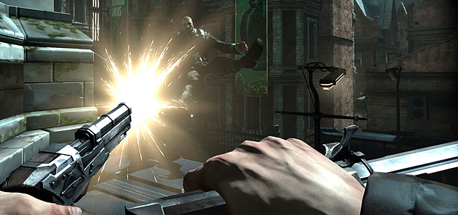 [Impresiones] Dishonored