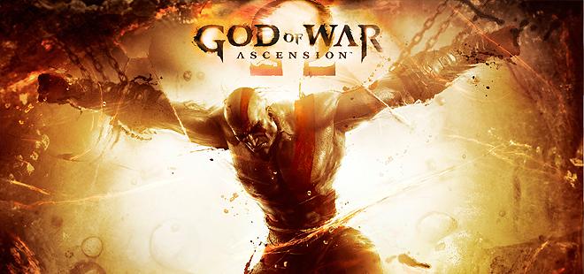 [Tr�iler] Primer tr�iler de God of War Ascension