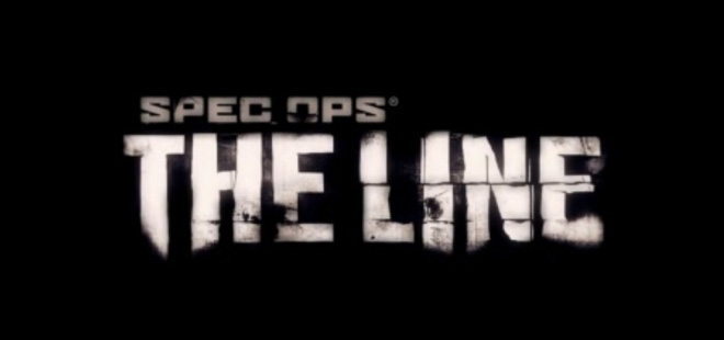 [Avance] Spec Ops The Line