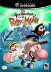 Las Sombr�as Aventuras de Billy y Mandy
