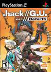 .hack//GU Vol. 1: Rebirth