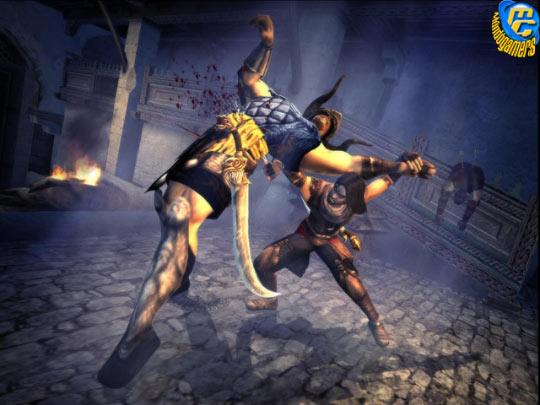 Prince Of Persia 3 Los Dos Tronos (Pc) Prince-of-persia-3-5