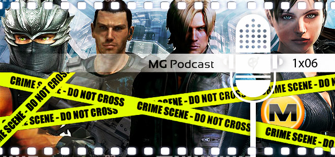 [Podcast] MundoGamers Podcast 1x06