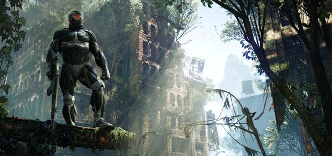 [Avance]�Crysis 3