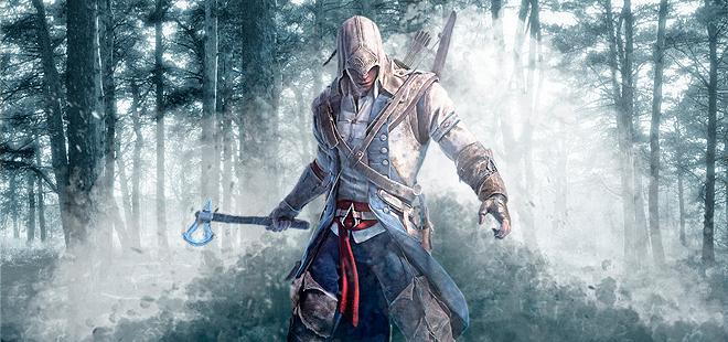 [Tr�iler Gameplay] Assassin's Creed III