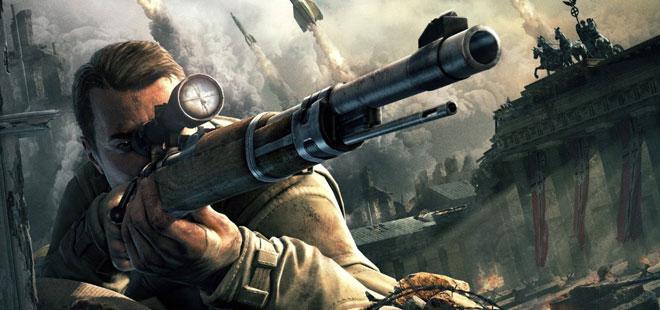 [An�lisis] Sniper Elite V2