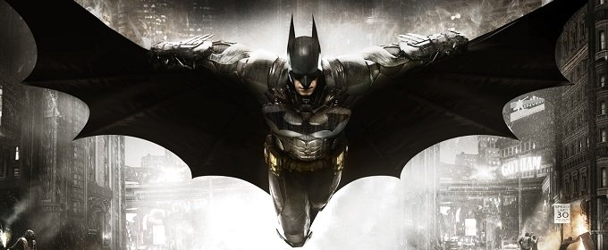 Trucos Batman Arkham Knight xone