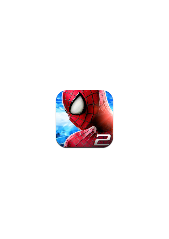 caratula The Amazing Spider-Man 2 android