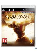 caratula God of War Ascension