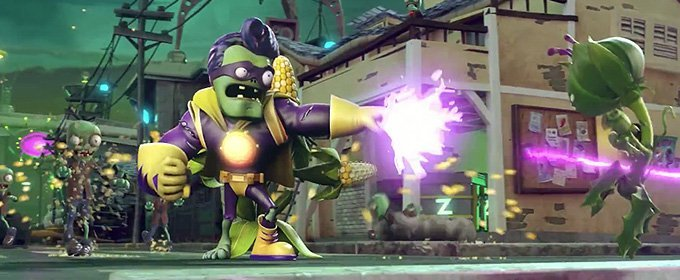 Analisis Plants Vs Zombies Garden Warfare 2 Ps4
