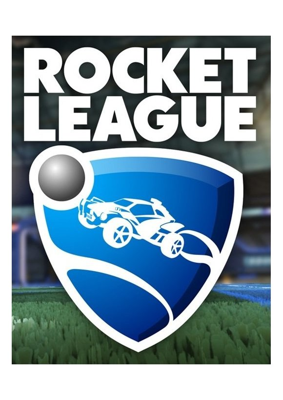 caratula Rocket League pc