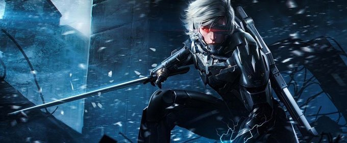 Avance Metal Gear Rising Revengeance