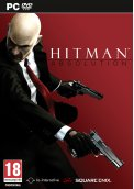caratula Hitman Absolution