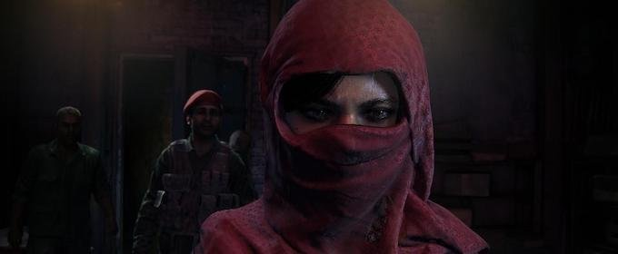 Avance Uncharted The Lost Legacy