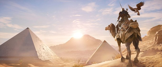 Trucos Assassin's Creed Origins ps4
