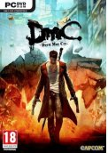 caratula DmC Devil May Cry