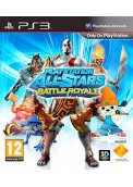 caratula PlayStation All-Stars Battle Royale