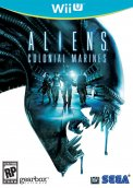 caratula Aliens Colonial Marines