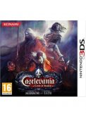 caratula Castlevania Lords of Shadow Mirror of Fate