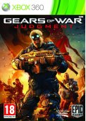 caratula Gears of War Judgment