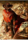 caratula Call of Juarez Gunslinger