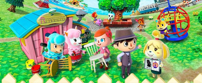 Trucos Animal Crossing New Leaf 3ds