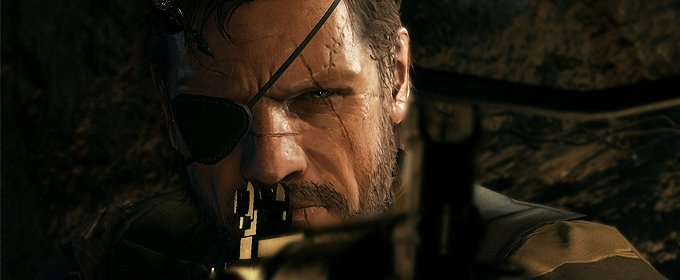 Avance Metal Gear Solid V The Phantom Pain