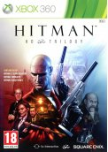 caratula Hitman HD Trilogy