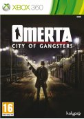 caratula Omerta City of Gangsters