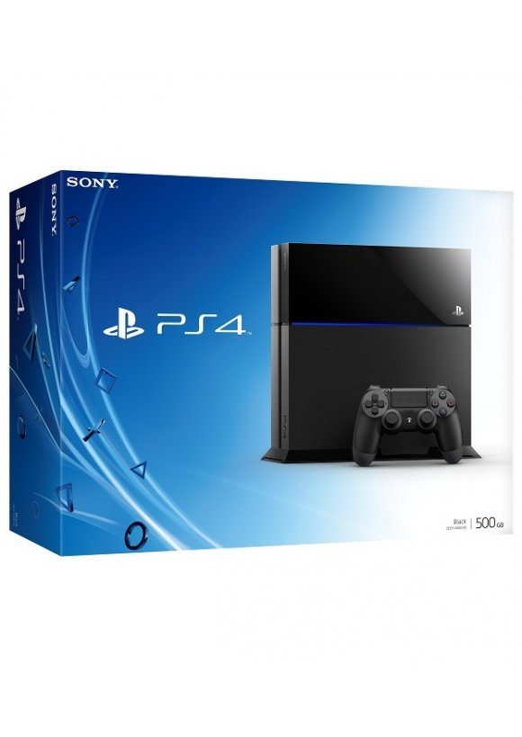 caratula PlayStation 4 ps4