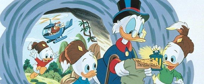 Análisis DuckTales Remastered