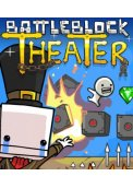 caratula BattleBlock Theater