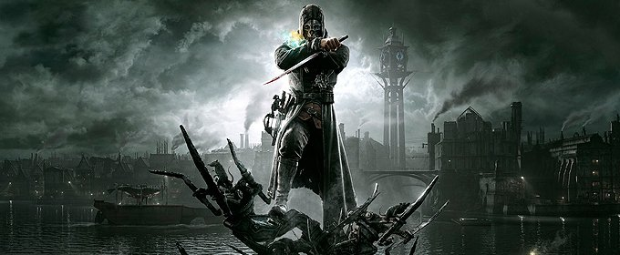 Avance Dishonored