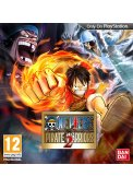 caratula One Piece Pirate Warriors 2 psvita