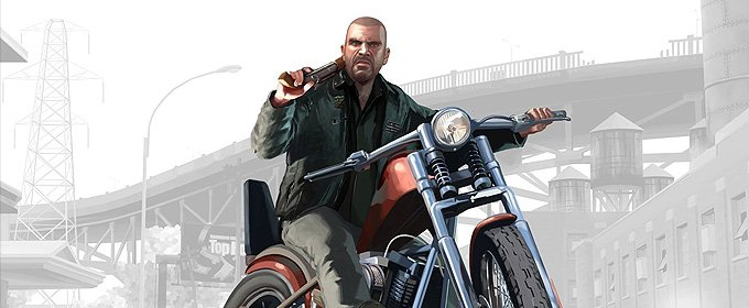 Grand Theft Auto IV The Lost and Damned
