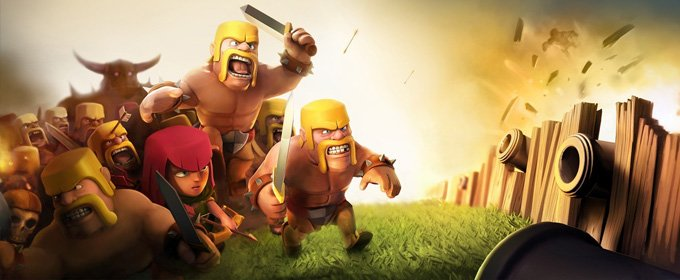 Trucos Clash of Clans android