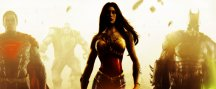 | Injustice, Metro Last Light y FX Fútbol