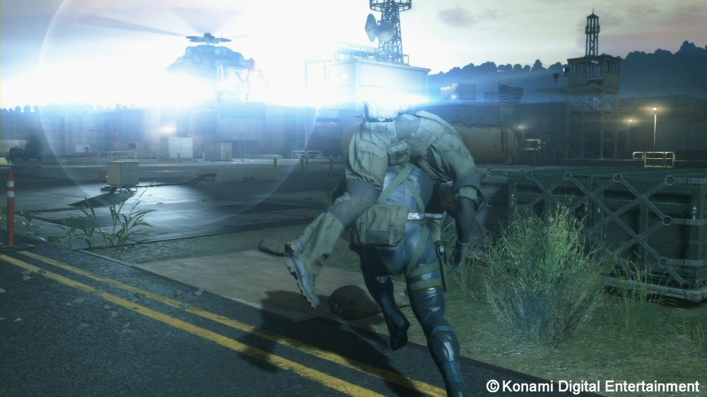 Metal Gear Solid V Ground Zeroes 1126_0