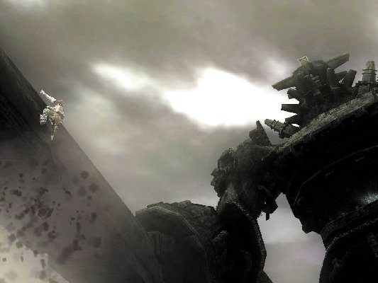 Shadow of the Colossus 1190_0