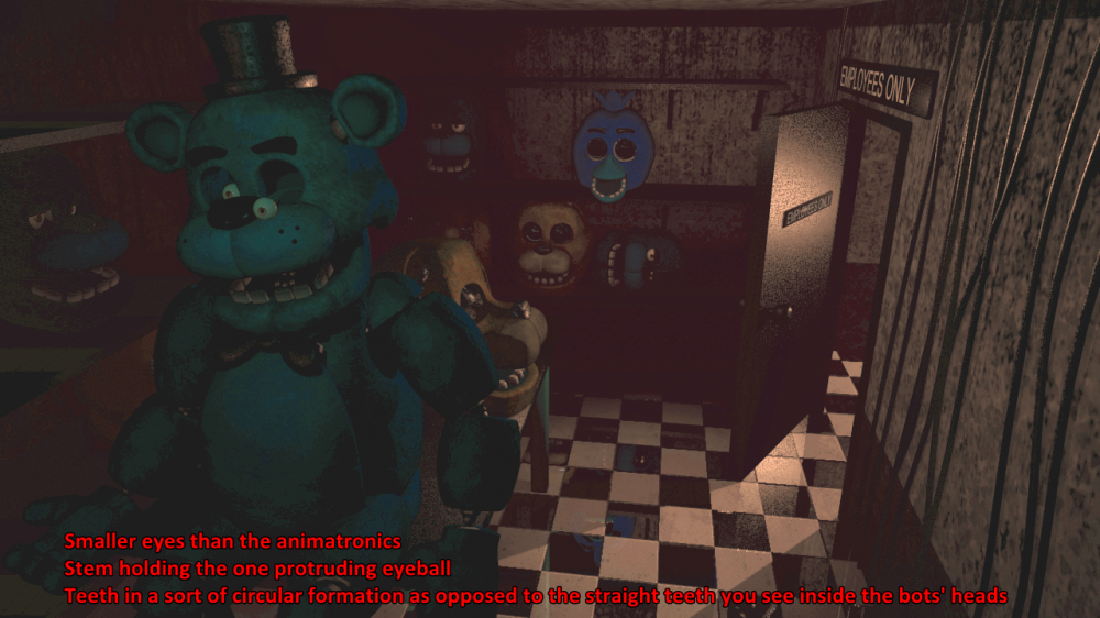 Five nights at freddy s 1195 0