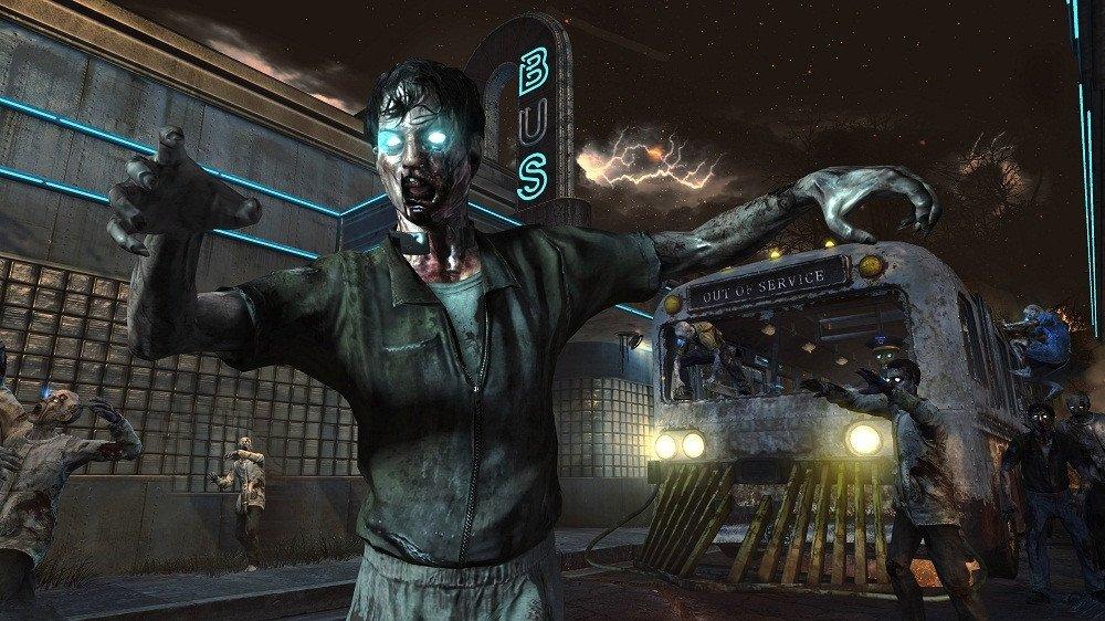 Call Of Duty Black Ops 2 Call Of Duty Black Ops Ii Pc