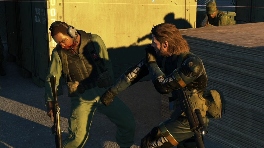 Metal Gear Solid V Ground Zeroes 943_0