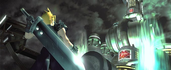 MGPodcast+ | Especial Final Fantasy VII