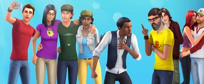 Emociones en Los Sims 4 pc