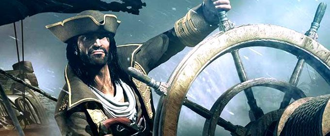 MGSmart | Assassin´s Creed: Pirates