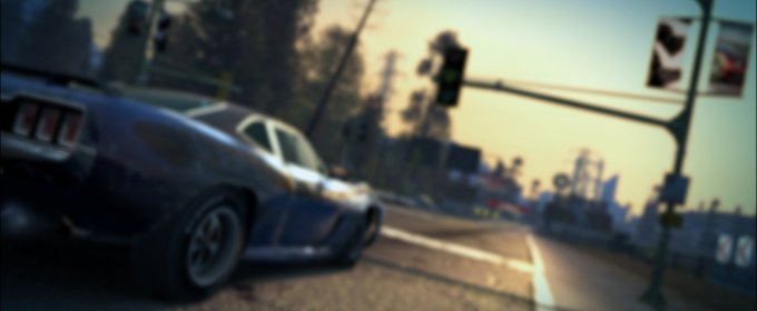 MGReplay | Burnout Paradise