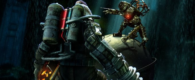 MGReplay | BioShock 2
