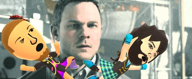 MGPodcast | Quantum Break, Miitomo, God of War 4 y Mas