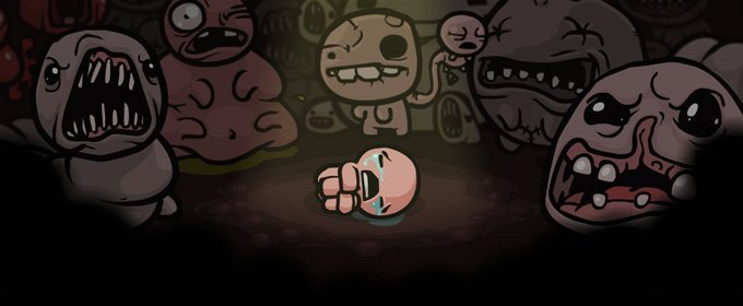 The Binding of Isaac: Afterbirth Plus